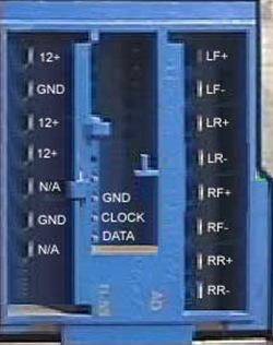 Test Terminal Block Wiring Diagram furthermore Harmony Ha Pion16b Wiring Harness besides Sony Xplod Xm Gtx1852 Wiring Diagram in addition Free Wiring Diagrams For Ford Car furthermore Glastron Wiring Harness. on sony car radio wiring diagram